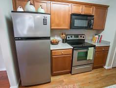 Kitchen, Verandas at Taylor Oaks, 0