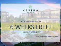 Kestra Apartments Orlando Special