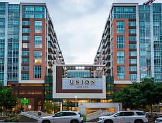 Community Signage, Union Denver, 0