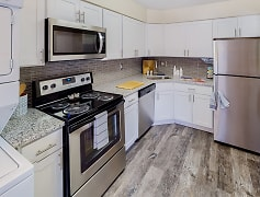 Kitchen, Imperial Gardens Apartment Homes, 0