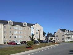 Building, Legacy Park Apartments, 0