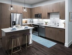 Kitchen, Essence on Maple, 0