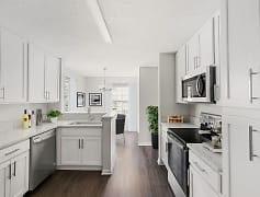Kitchen, Easthaven at The Village, 0