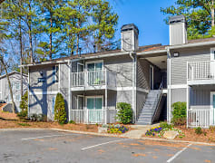 Building, Grace Apartment Homes at Chamblee, 0