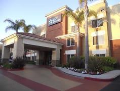 Building, Furnished Studio - Los Angeles - Torrance - Del Amo Circle, 0