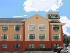 Building, Furnished Studio - Houston - Med. Ctr. - Greenway Plaza, 0
