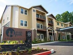 Building, Haven Park Apartments, 0