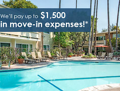We'll pay up to $1,500 in move-in expenses!*
