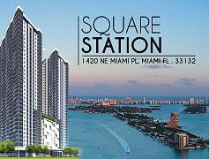 Square Station, 0