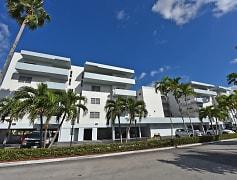 Building, Sunworld Apartments, 0