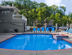 Pool, Highpointe, 0