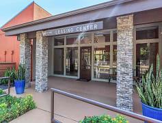 Leasing Office, Wilshire at Deer Park, 0