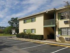 Building, 1111 Woodruff, 0