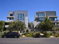 Mar Vista Lofts  - Exterior