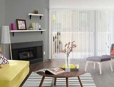 Living Room, AVA Pasadena, 0