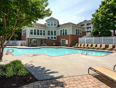 Pool, The Vistas at Dreaming Creek, 0