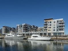 Building, Meriel Marina Bay, 0
