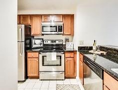 Kitchen, Lowertown Commons, 0