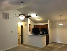Kitchen, Huntersville Commons, 0