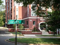 Community Signage, 511 Queens, 0