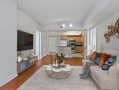 Living Room, The Gramercy, 0