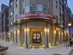 Welcome to The Manhattan Tower and Lofts!
