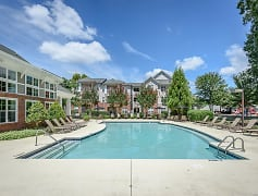 Pool, Heather Park Apartment Homes, 0
