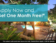 Apply Now and Get One Month Free!*