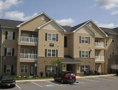 Building, Gibson Ridge, 0