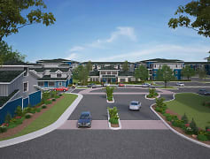 Building, Smart Living at Cypress Creek Apartments, 0