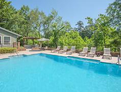 Pool, Auburn Flats, 0