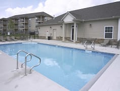 Pool, Briar Ridge Apartments, 0