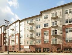 View, Portal Place Apartments, 0