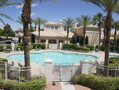 Pool, La Villa Estates, 0