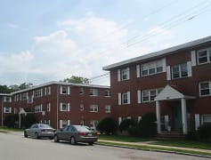 Building, Heritage House Apartments, 0