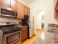 Kitchen, Lake Pointe, 0