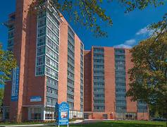 Building, Linden Park - Senior Living 62+, 0
