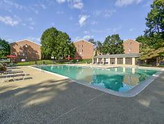 Pool, York Hills Apartments, 0