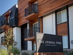 Building, Joshua Tree, 0