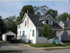 Building, Pfeffer Homes, 0