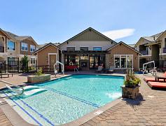 Pool, Silverado Apartments, 0