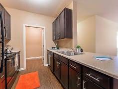 Kitchen, Stallion Pointe, 0