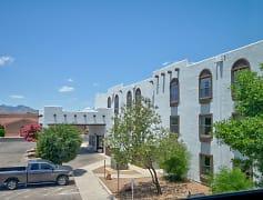 Building, The Vistas, 0