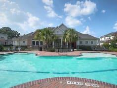 Pool, Park at Woodland Springs, 0