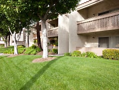 Building, Town & Country Apartments - Brea, 0
