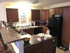 Updated Kitchen