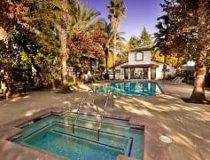 Refreshing Pool and Spa