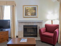 Residences at Daniel Webster, 0