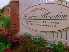 Community Signage, Hawkins Meadow, 0