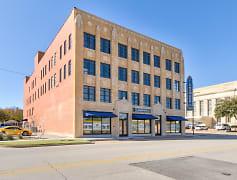Building, Landmark on Lamar, 0